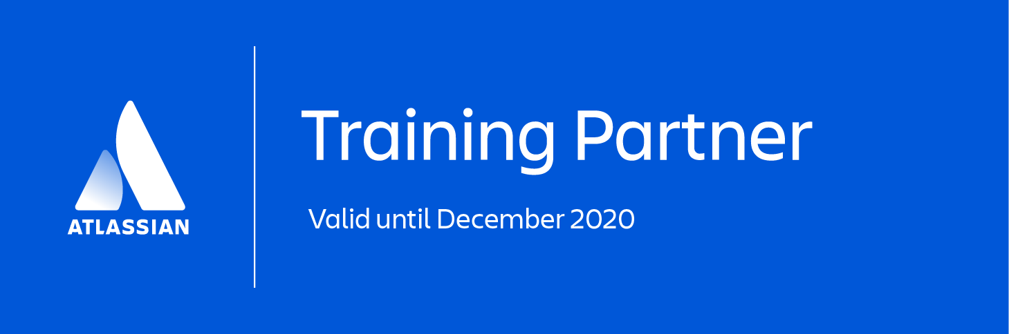 Atlassian Training Dec 2020