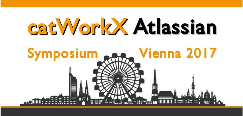 catWorkX Atlassian Symposium Vienna