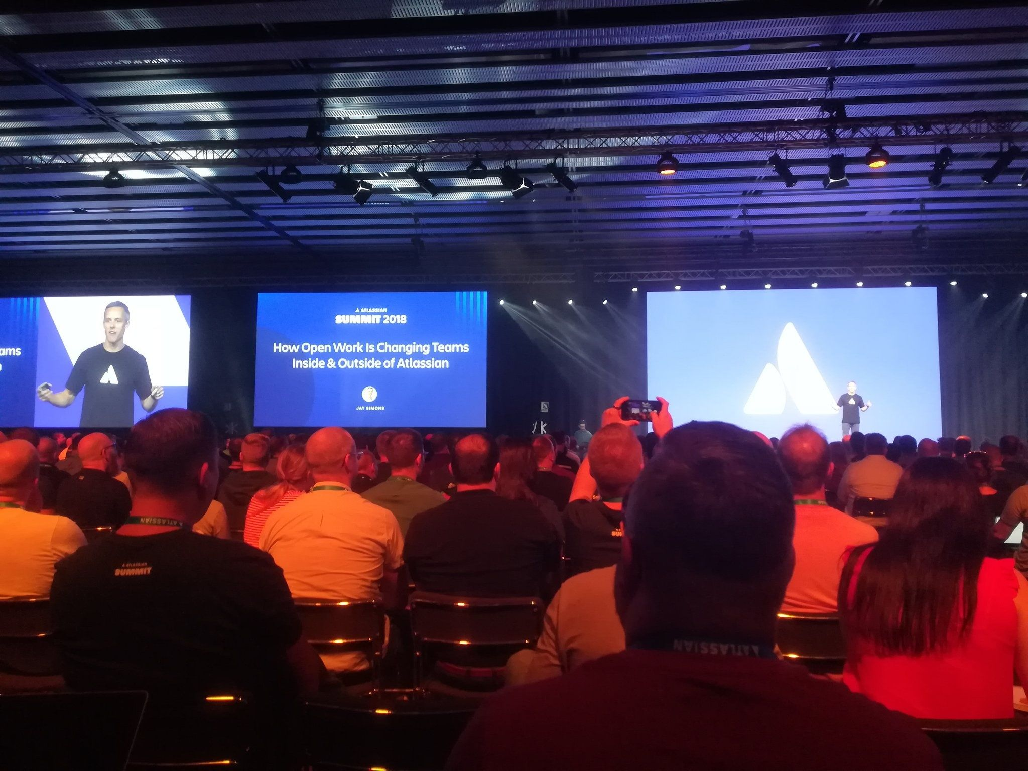 Atlassian Summit Europe 2018