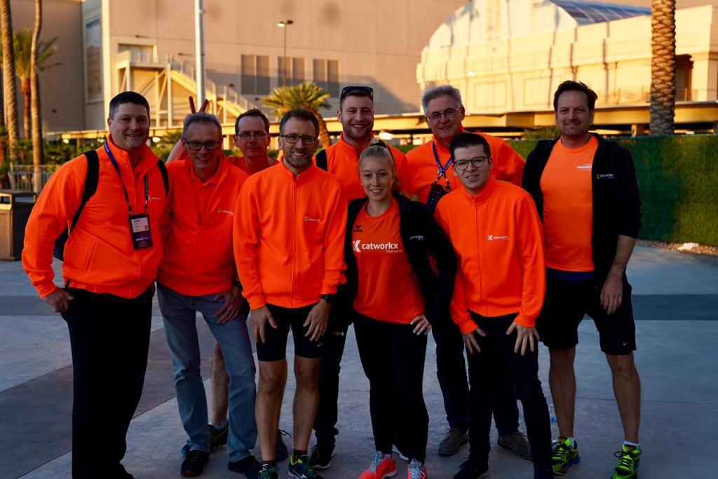 Atlassian Summit 2019 in Las Vegas